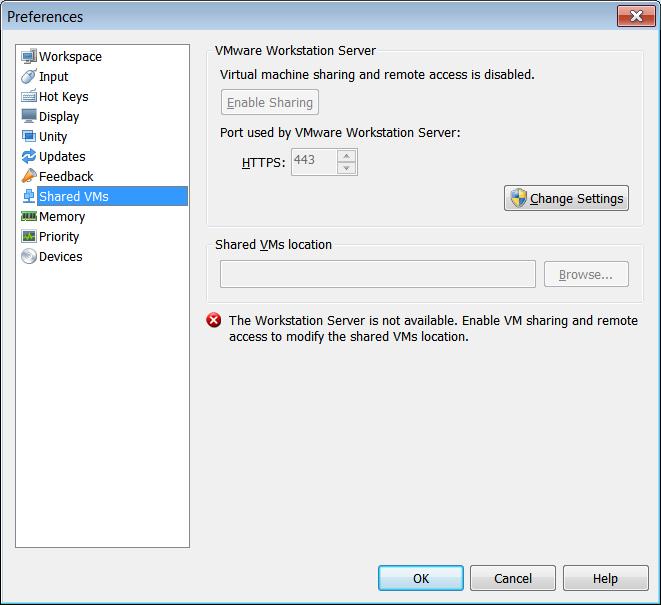 Vmware-hostd Listening on HTTPS Port 443 | Needle in a Thread Stack